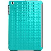 X-Doria Smartjacket For iPad Mini - Aqua