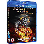 Ghost Rider 2 (3D Blu-ray & 2D Blu-ray)