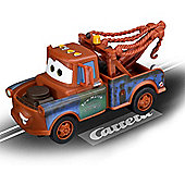 Carrera Go!!! Tow Mater 61183 Disney Pixar Slot Car