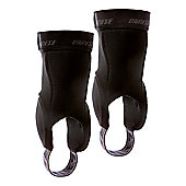 Dainese Performance Ankle Guard (Black, M)