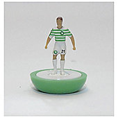 Subbuteo Player Celtic