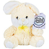 Soft Yellow Bunny