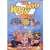 The Why Why Family (DVD)