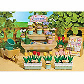Sylvanian Families Village Flower Stall