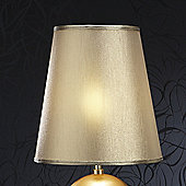 Schuller Terra Lamp Shade - Golden