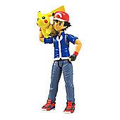 Pokemon Trainer Figure Pack