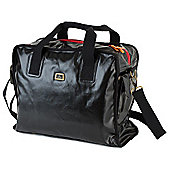 Caboodle Fun & Funky Changing Bag (Black)