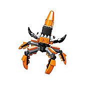 Lego Mixels Wave 2 Tentro - 41516