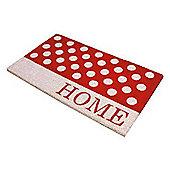 Home Spot PVC Coir Mat