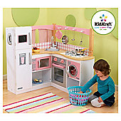 Play Kitchen grand gourmet