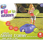Jacks Fun Outdoors - Reflex Tennis Trainer