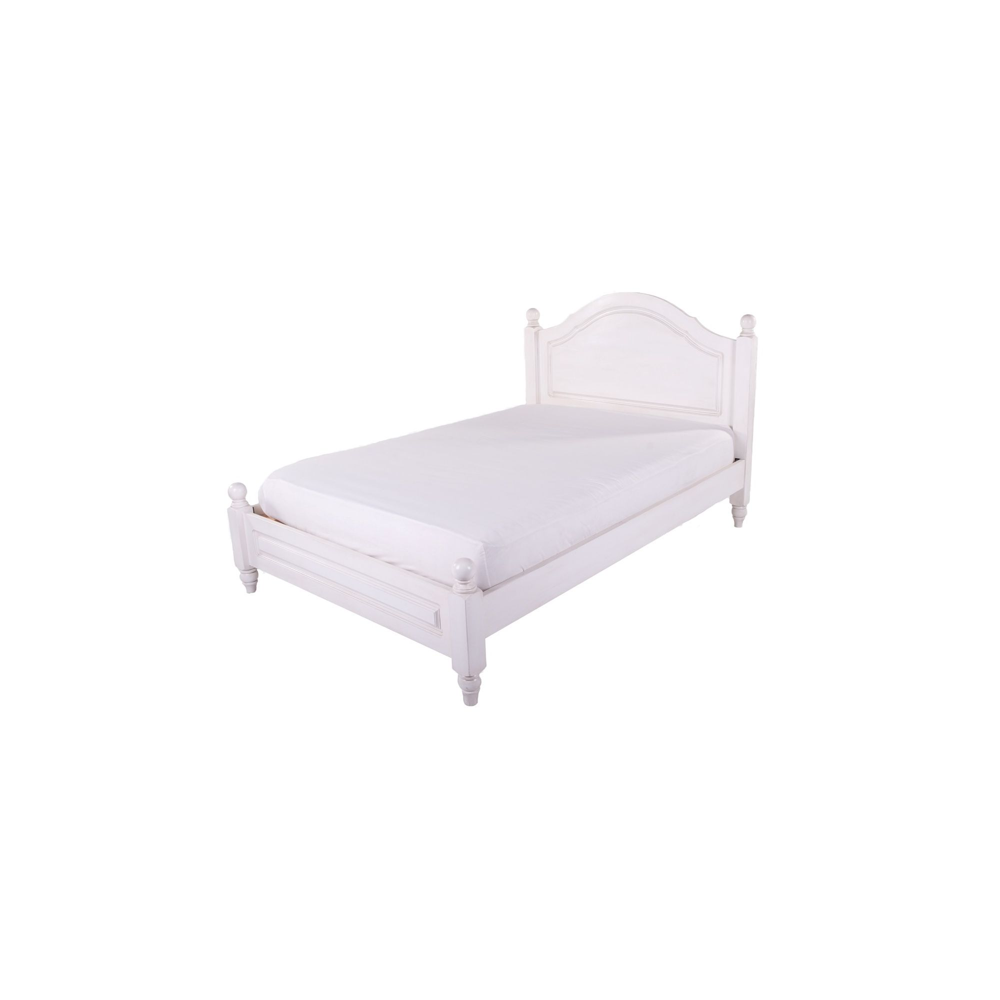 Thorndon Brittany Bed Frame - Double at Tesco Direct