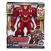 Marvel Avengers Age of Ultron Interactive Hulk Buster