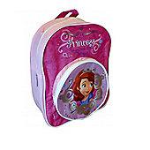 Disney Sofia Junior Round Pocket Backpack