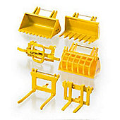 Front Loader Accessories