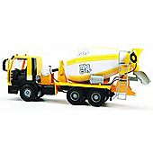 Big Works 1:16 Iveco Cement Mixer Lorry