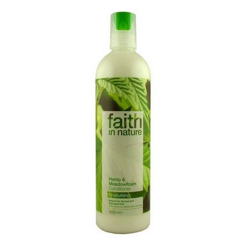 Hemp & Meadowfoam (Conditioner) (400ml Conditioner)