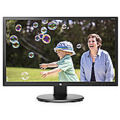 """HP 24uh 61 cm (24"""") LED Backlit Monitor"""