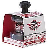 American Diner Burger Press and Sauce Set