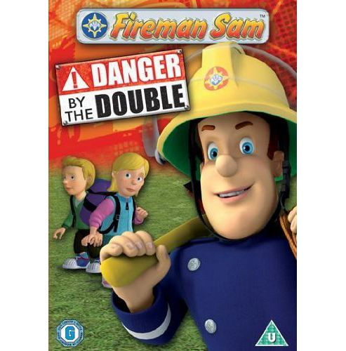 Fireman Sam Danger By The Double