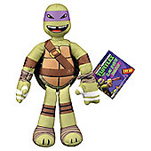 Turtles Sling Shouts Donatello
