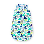B Baby Bedding Dinosaur Sleeping Bag 1 Tog Size 0-6 months