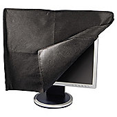 "Hama Monitor Dust Cover for 20 to22"" TV screen - Black"