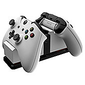 XBOX ONE LICENSED CHARGING STATION WHITE