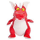 "Room on the Broom 12"" Plush Dragon 60149"
