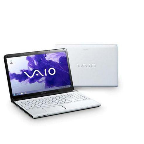 Sony Vaio SVE-1711F1E Notebook Pentium (B670)
