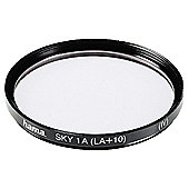 Hama Skylight Filter 1A (LA+10) 62 mm