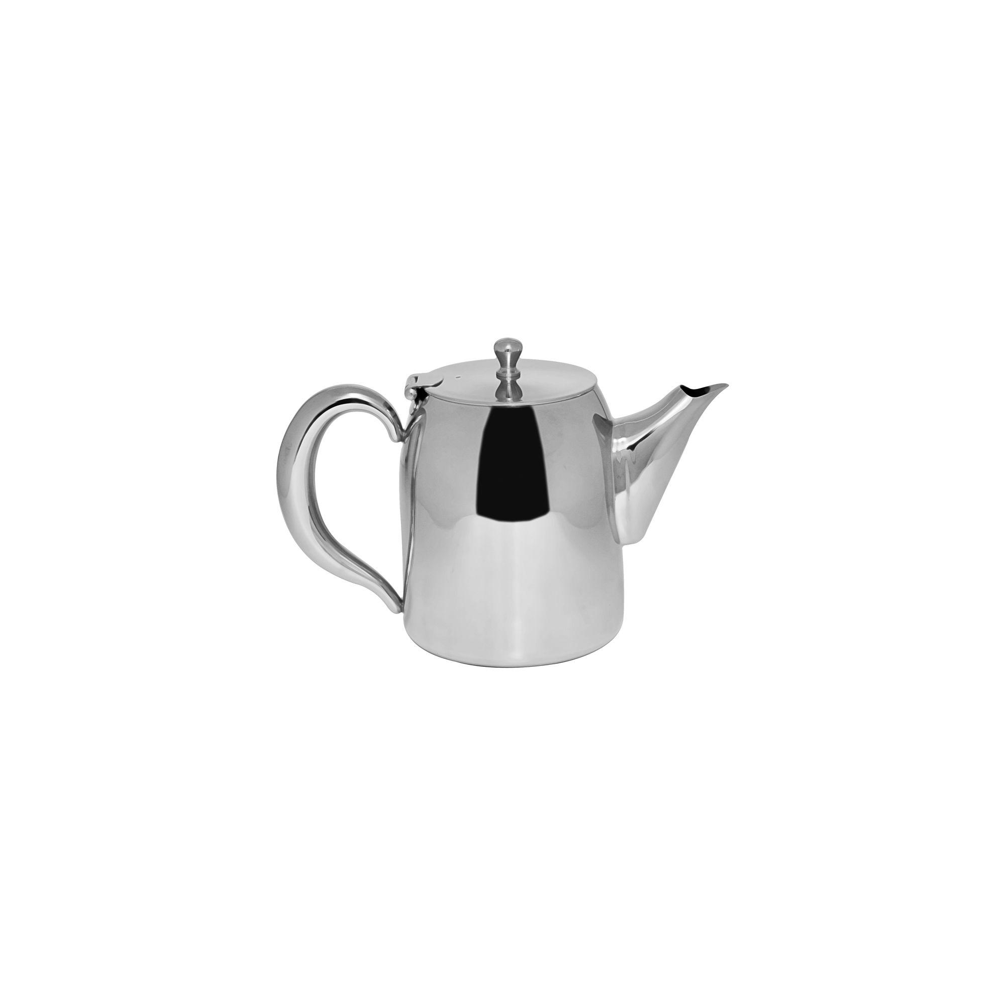 Sabichi 95275 S/S Teapot 48Oz (5 Cup)