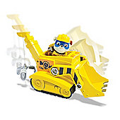 Paw Patrol Super Rubble Basic Vehicle