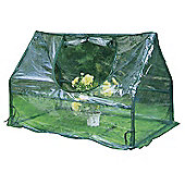 Mini Greenhouse - Poly Plant Shelter for your Garden