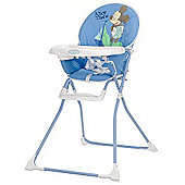 Obaby Munchy Highchair - Mickey Navy