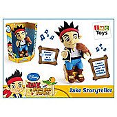 Jake & The Neverland Pirates Story Teller