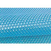 Blue 400 Micron Pool Solar Cover- 12ft x 24ft Rectangular