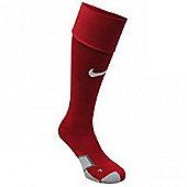 2014-15 France Nike Home Socks (Red) - Red