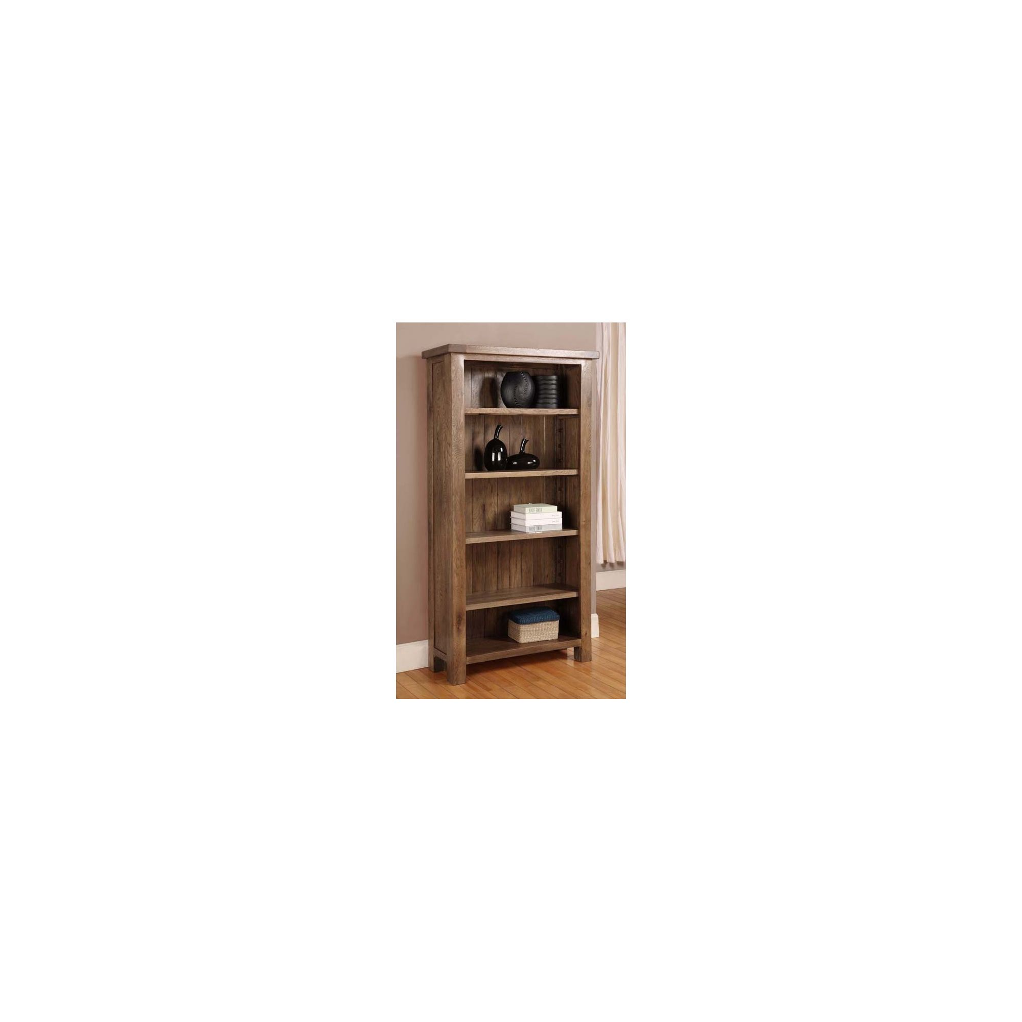Hawkshead Brooklyn Tall Bookcase at Tesco Direct