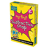Snap My First Subtraction Pre-School