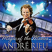 André Rieu - Magic At The Movies (CD & DVD)