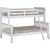 Home Essence Neptune Triple Sleeper Bunk Bed