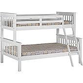 Home Essence Neptune Triple Sleeper Bunk Bed