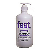 FAST Hair Growth Acceleration Shampoo No SLS or Parabens