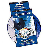 Daler Rowney Watercolour Aquafine Travel Tin - Art Store