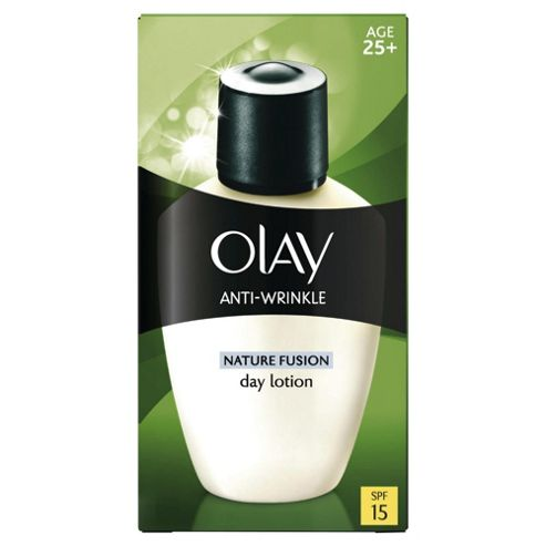 Olay Anti-Wrinkle SPF15 Nature Fusion Day Fluid 100Ml