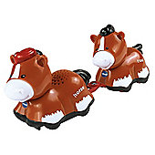 Vtech Toot Toot Animals Mummy and Baby Horse