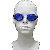 Speedo Vanquisher 2 Junior Swimming Goggles - Blue