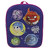 Inside Out 3D Backpack