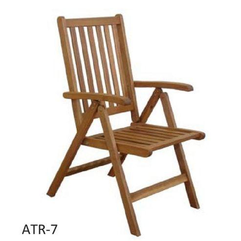 Royal Craft Manhattan Recliner Chair (Set of 2)